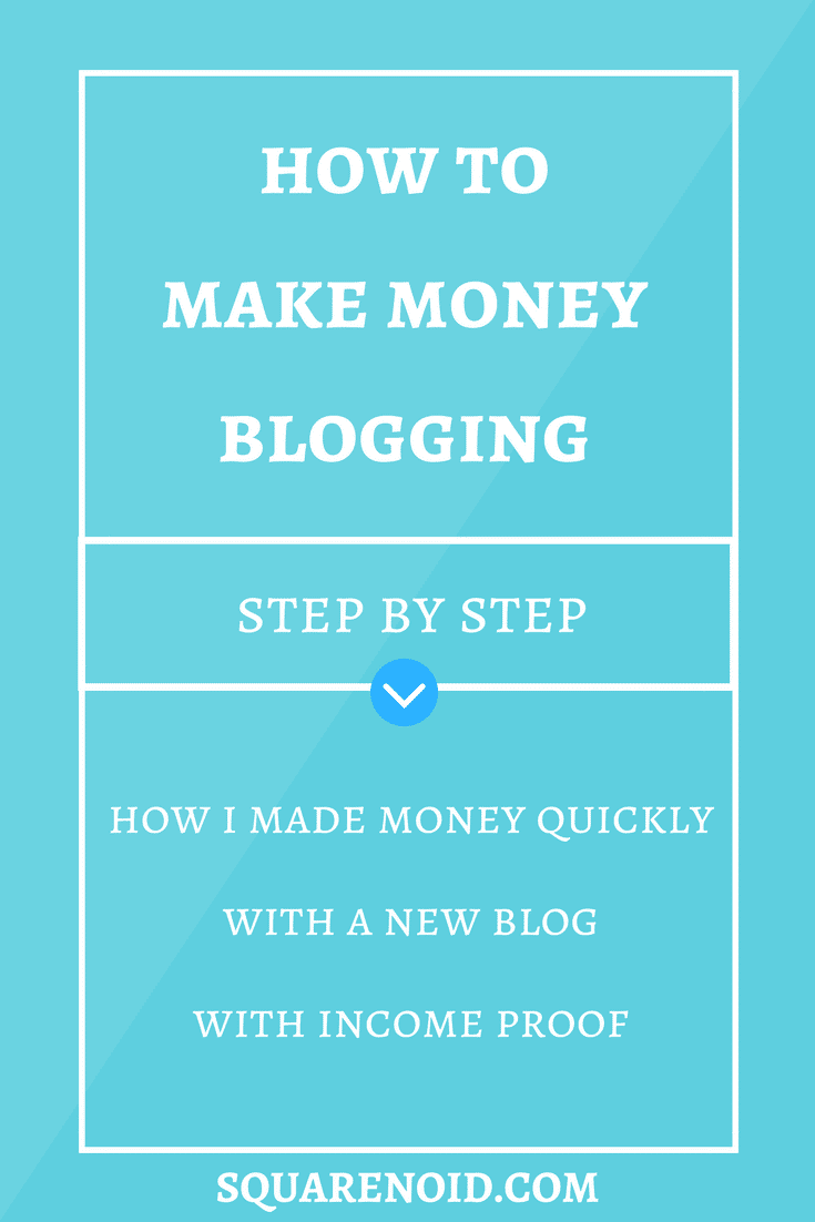 How to make money blogging ultimate guide for beginners for How to build a blog