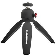Manfrotto mini travel tripod