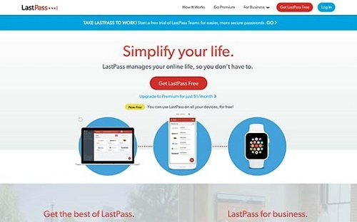 Lastpass iphone