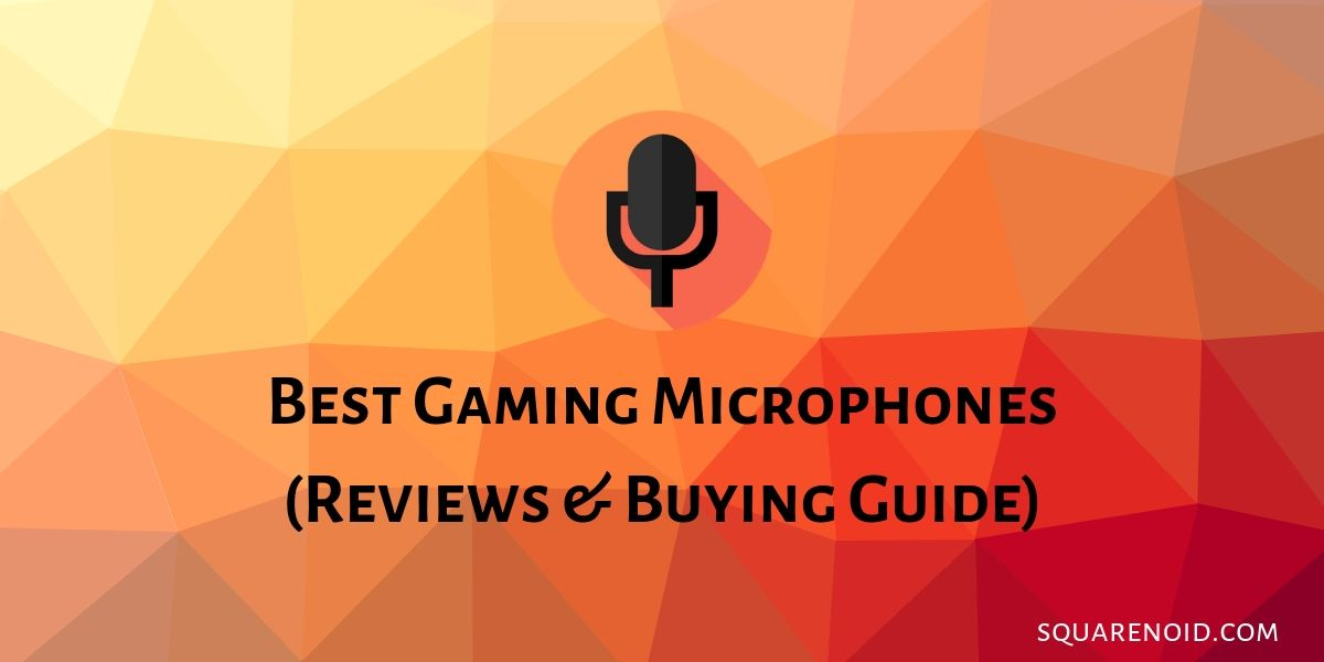 Best Gaming Microphones