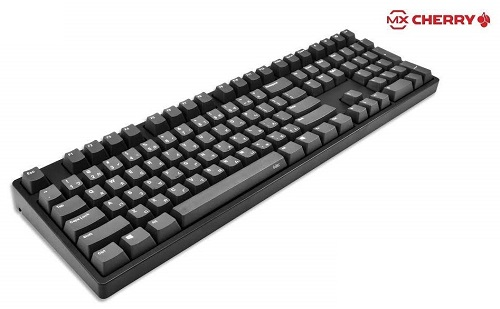 Cherry MX Keyboard