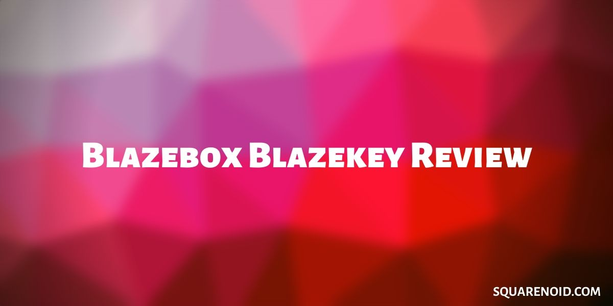Blazebox Blazekey Review – Watch Blaze TV On Kodi Addons 1
