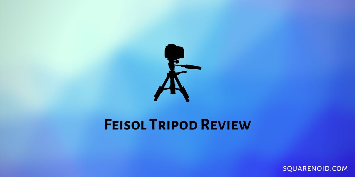 Feisol Tripod Review