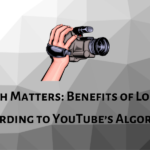 Video Length YouTube